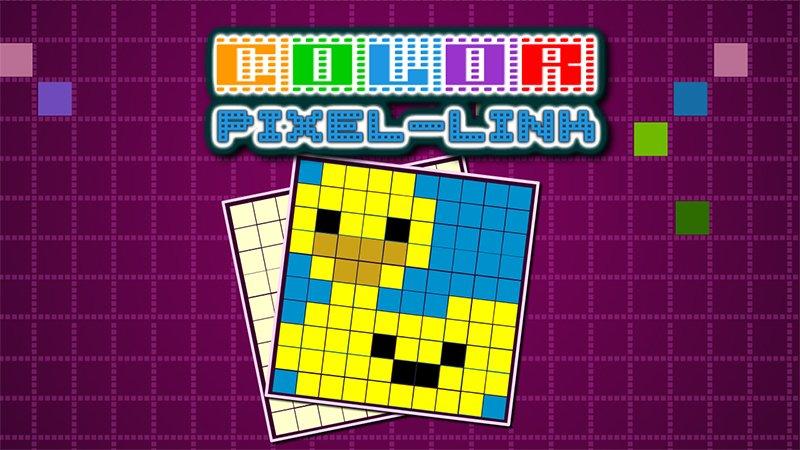 Image Color Pixel Link