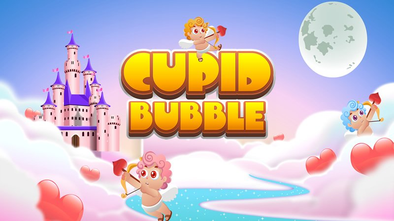 Image Cupid Bubble