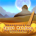 Egypt Mahjong – Triple Dimensions