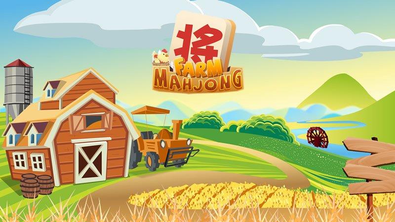 Image Farm Mahjong