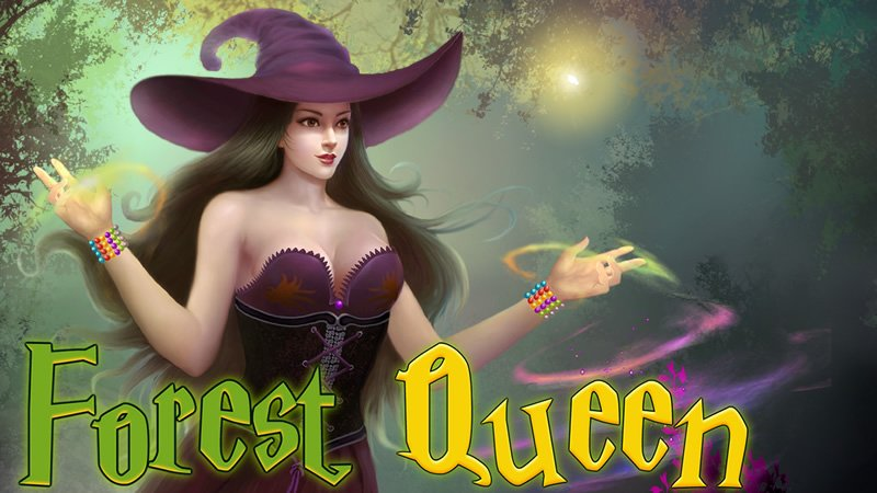 Image Forest Queen
