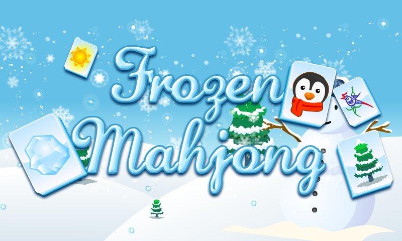 Image Frozen Mahjong