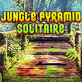 Jungle Pyramid Solitaire