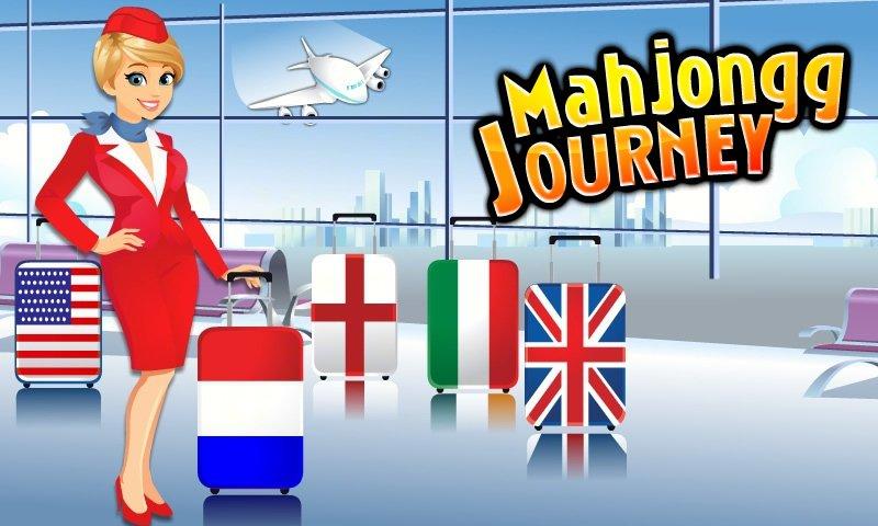 Image Mahjongg Journey