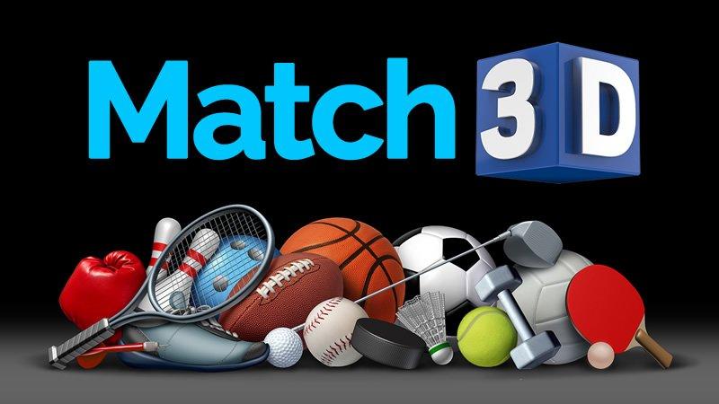 Image Match 3D