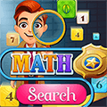 Math Search