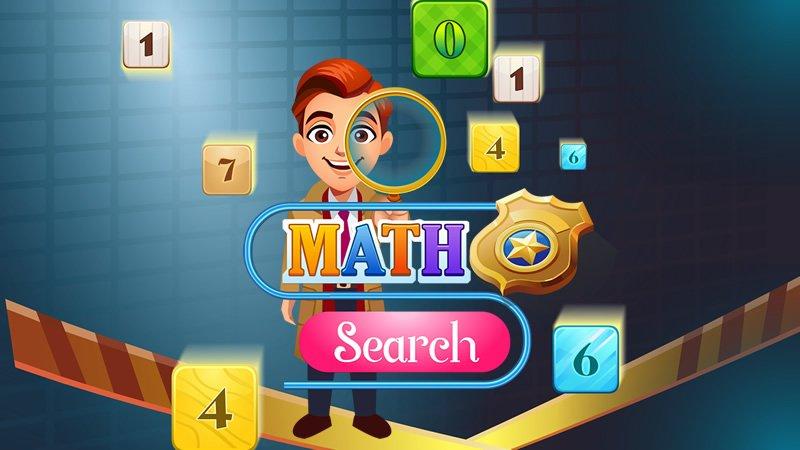 Image Math Search