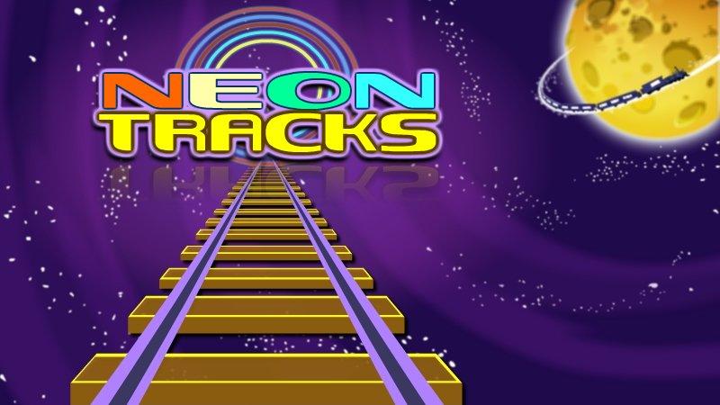Image Neon Tracks