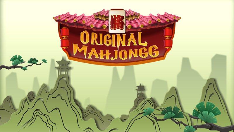 Image Original Mahjongg