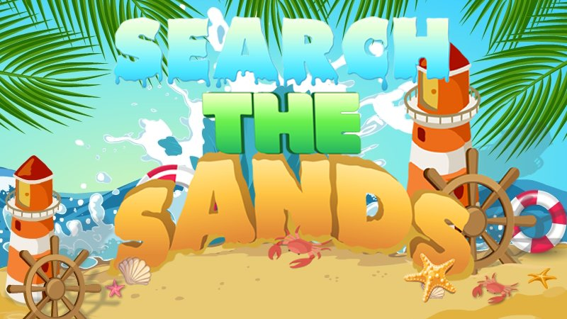 Image Search the Sands