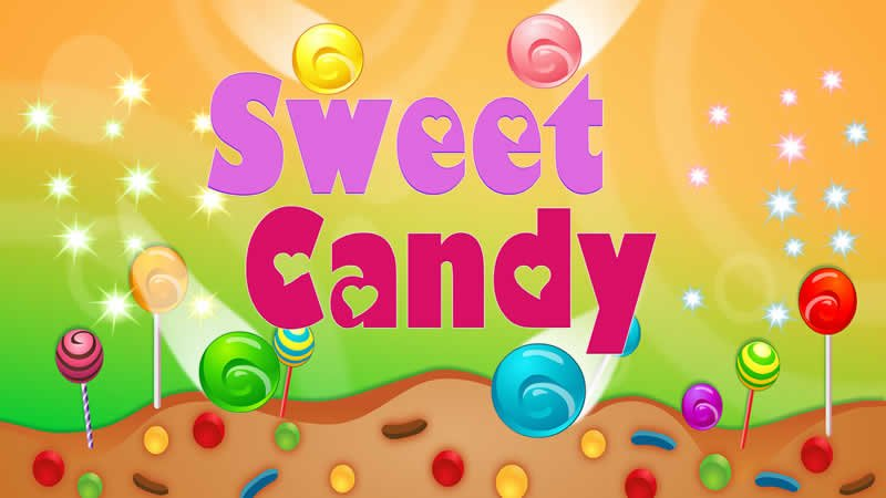 Image Sweet Candy