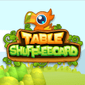 Table Shuffleboard
