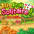 Tri-Fruit Solitaire