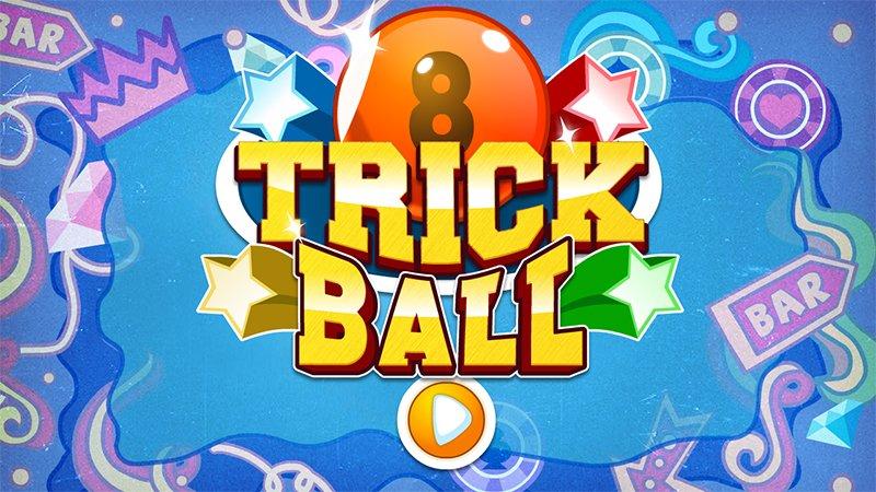 Image Trick Ball
