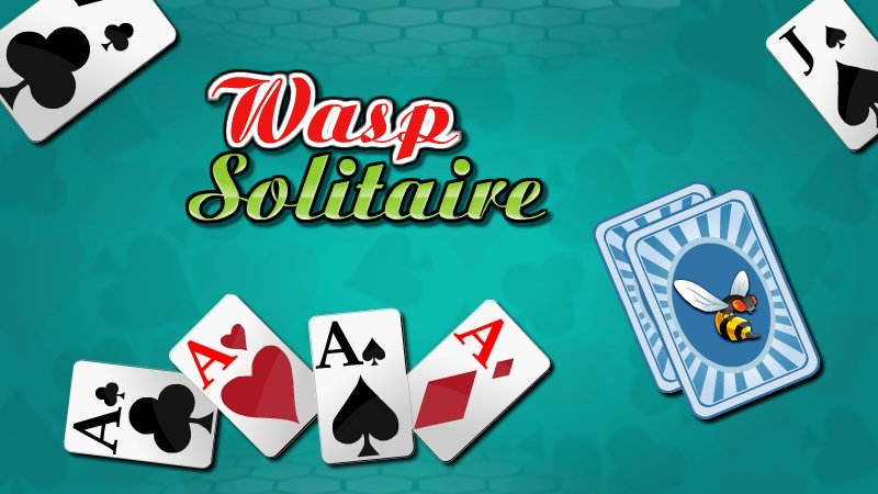 Image Wasp Solitaire