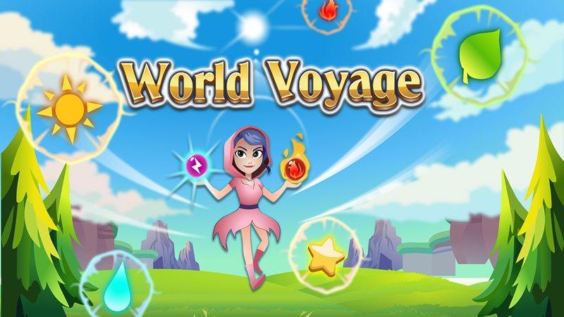 Image World Voyage
