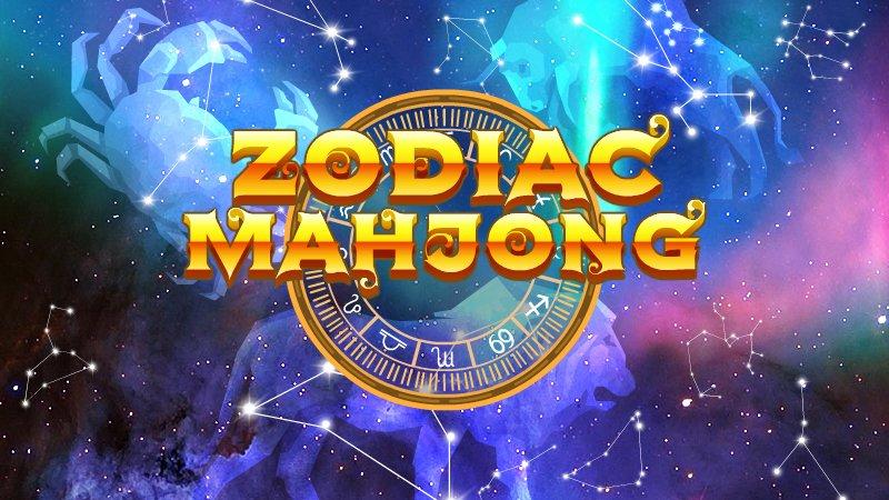 Image Zodiac Mahjong