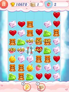 Image Candy Love Match