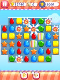 Image Candy Rain 2