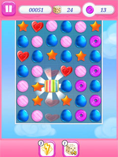 Image Candy Rain