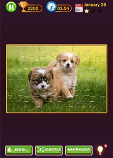 Image Daily Jigsaw
