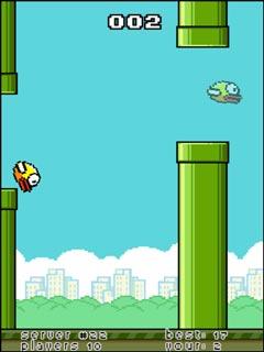 Image Flappy Bird Multiplayer