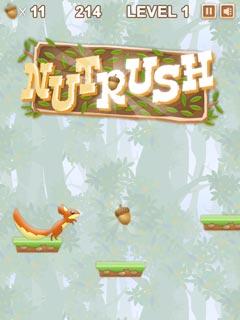 Image Nut Rush