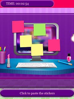 Image Office Slacking