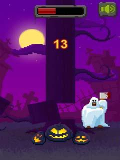 Image Timbermen Halloween